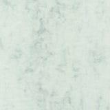 自然装饰艺术信件云石纸纹理,明亮的罚款构造了在蓝色的被察觉的空白的空的拷贝空间背景样式 免版税库存照片