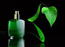 自然香水 免版税库存照片