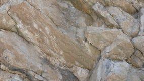 自然,大石头自然纹理  免版税库存照片