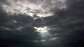 自然,行情,太阳,云彩,日落 库存照片