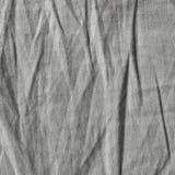 自然黑暗的亚麻制棉花丝光斜纹棉布纹理详述了特写镜头土气被弄皱的葡萄酒被构造的石洗涤织品粗麻布对角线斜纹布 免版税库存图片