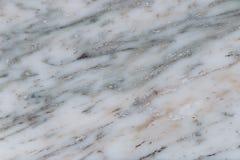 自然黑白大理石纹理、样式和背景 免版税库存图片