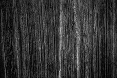 自然黑石墙背景或纹理背景 库存图片