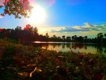 自然1 Buty  图库摄影