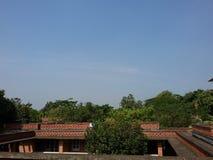 自然skyview 库存图片