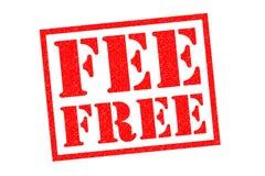 费自由不加考虑表赞同的人 图库摄影