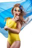 自由乌克兰 免版税图库摄影
