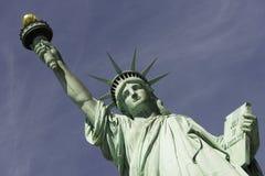 自由女神像,纽约 库存图片