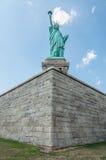 自由女神像 免版税库存图片