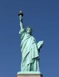 自由女神象,纽约 免版税库存图片