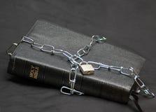 自由宗教信仰 免版税库存图片