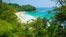 自由海滩,普吉岛,泰国,亚洲 库存照片