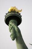 自由纽约 图库摄影