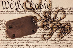 自由自由没有 免版税库存照片
