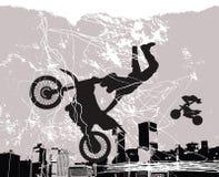自由跳接器样式 图库摄影
