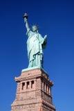 自由雕象,纽约 免版税图库摄影