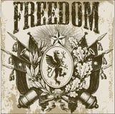 自由 免版税图库摄影