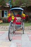 自行车三轮车 库存图片