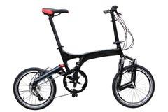 自行车可折叠 免版税库存图片