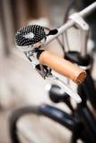 自行车响铃 免版税库存图片