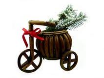 自行车新的s年 免版税库存照片