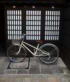 自行车日本 免版税库存图片