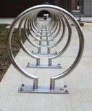 自行车机架 图库摄影
