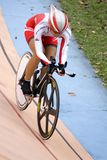 自行车比赛 库存照片