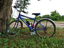 自行车泰国农夫的` s 库存图片