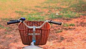 自行车的细节 库存图片