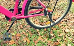 自行车的细节 库存照片