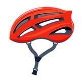自行车盔甲例证 皇族释放例证