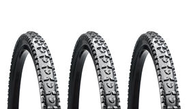 自行车空白详述的查出的系列通信工具的轮子 图库摄影