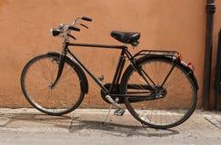 自行车经典之作 免版税库存图片