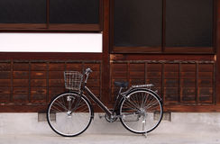 自行车 库存照片