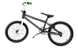 自行车bmx 免版税库存图片
