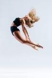 舞蹈家 免版税库存图片