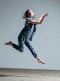 舞蹈家 图库摄影