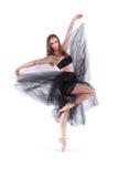 舞蹈家#3 BB123430-2 图库摄影