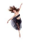 舞蹈家#4 BB123455-4 免版税库存图片