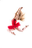 年轻舞蹈家#2 BB136418 免版税库存照片