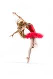 年轻舞蹈家#5 BB136433-1 免版税库存照片