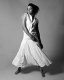 舞蹈演员年轻人 库存图片