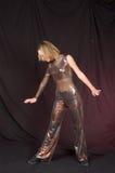 舞蹈演员爵士乐 库存图片
