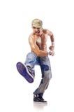 舞蹈演员跳舞舞蹈 库存图片