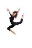 舞蹈演员 库存图片