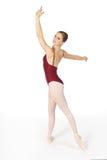 舞蹈演员 库存照片