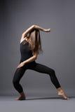 舞蹈演员 免版税库存照片