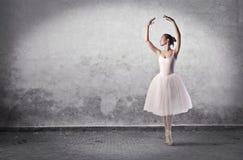舞蹈 免版税库存照片