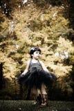 舞蹈 免版税库存图片